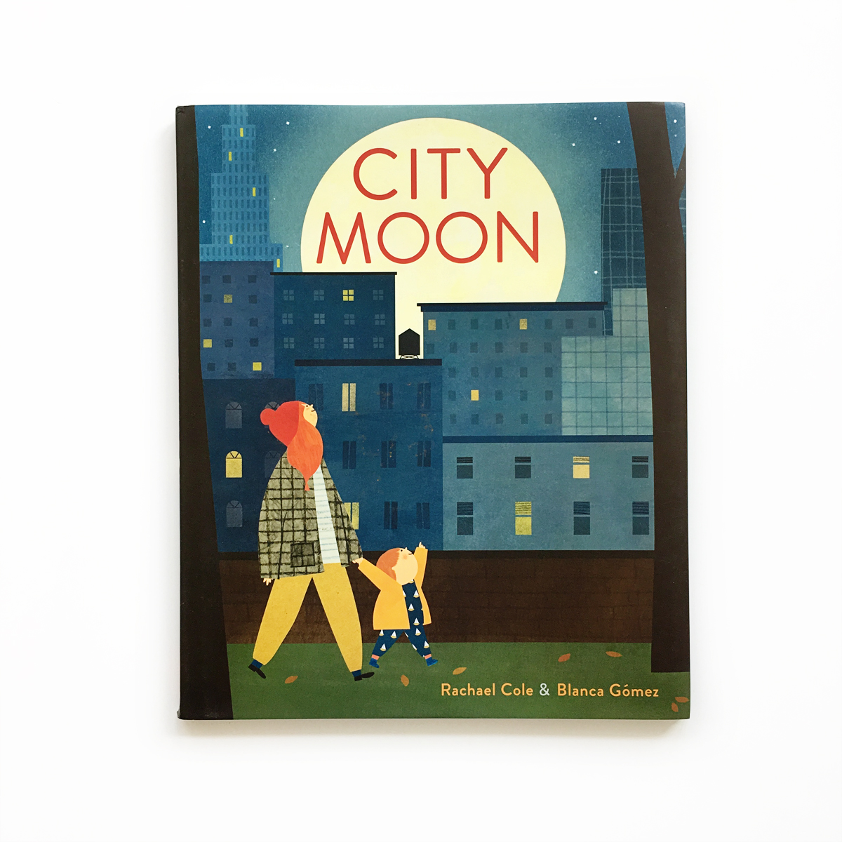 City Moon | Little Lit Book Series