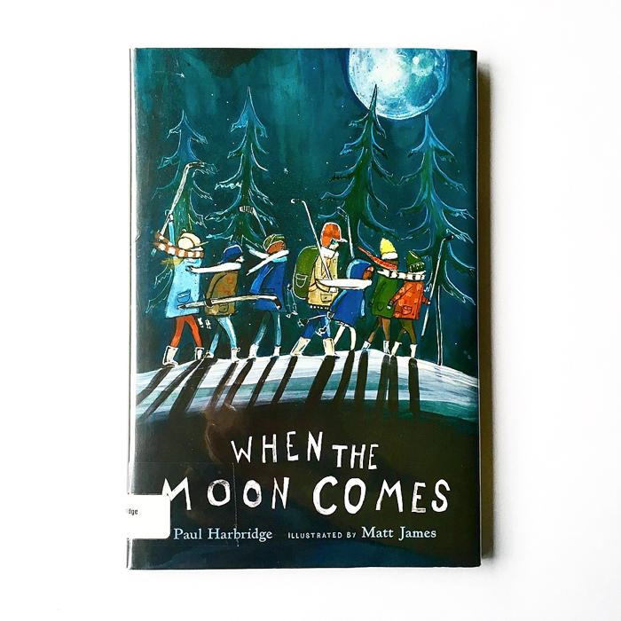 Little Lit Book Series: Night