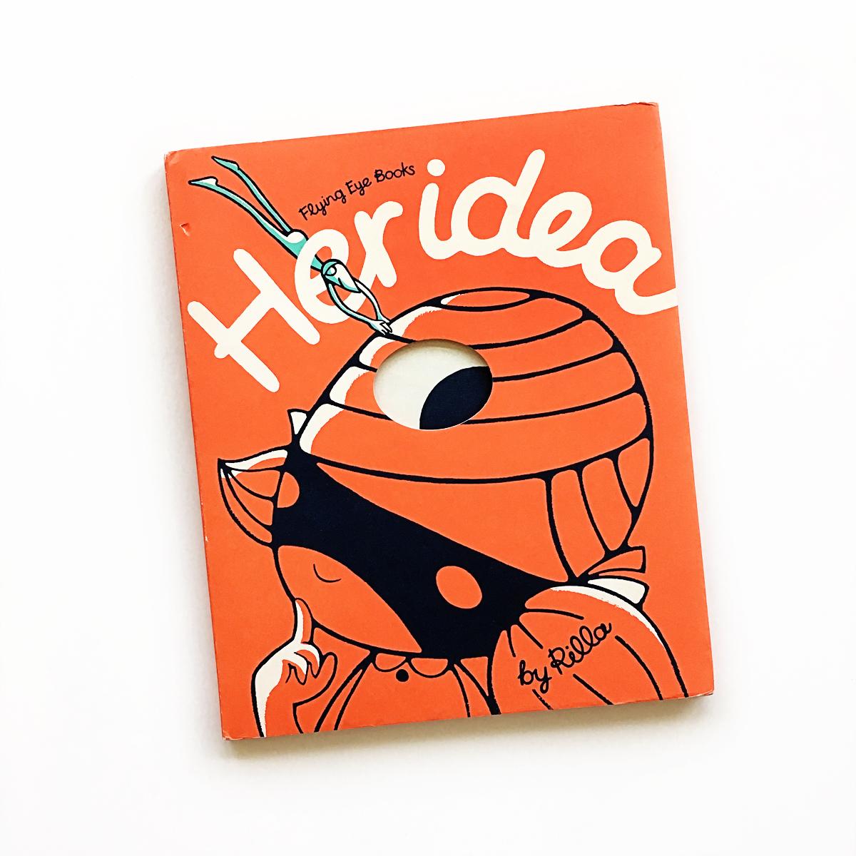 Her Idea | Little Lit Book Series