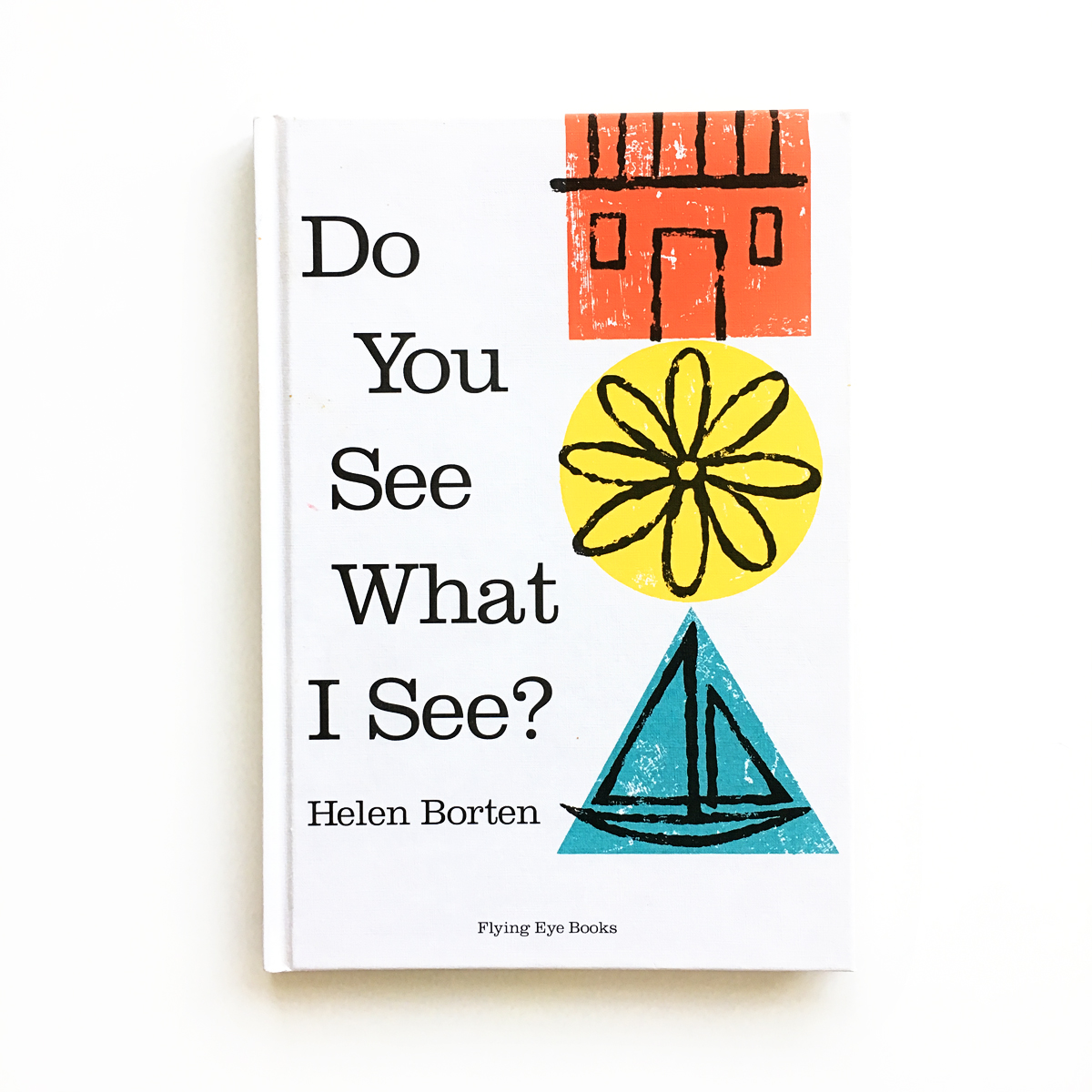 Do You See What I See? | Little Lit Book Series
