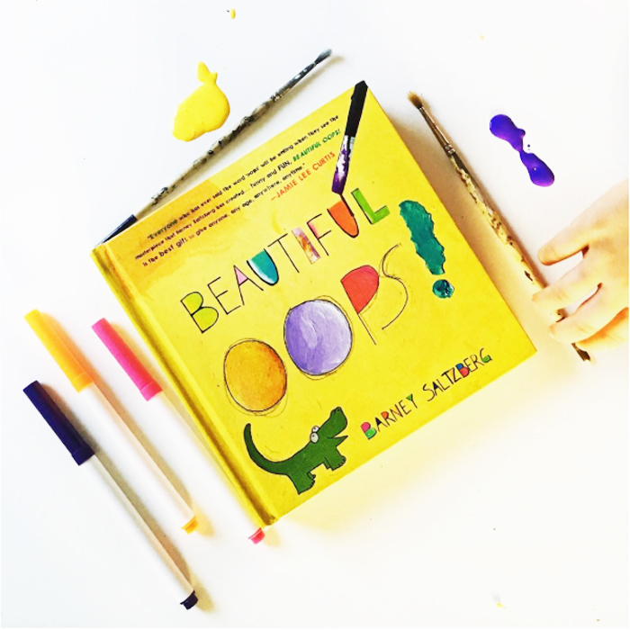 Little Lit Book Series: Creativity