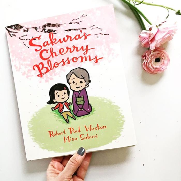 Little Lit Book Series: Spring