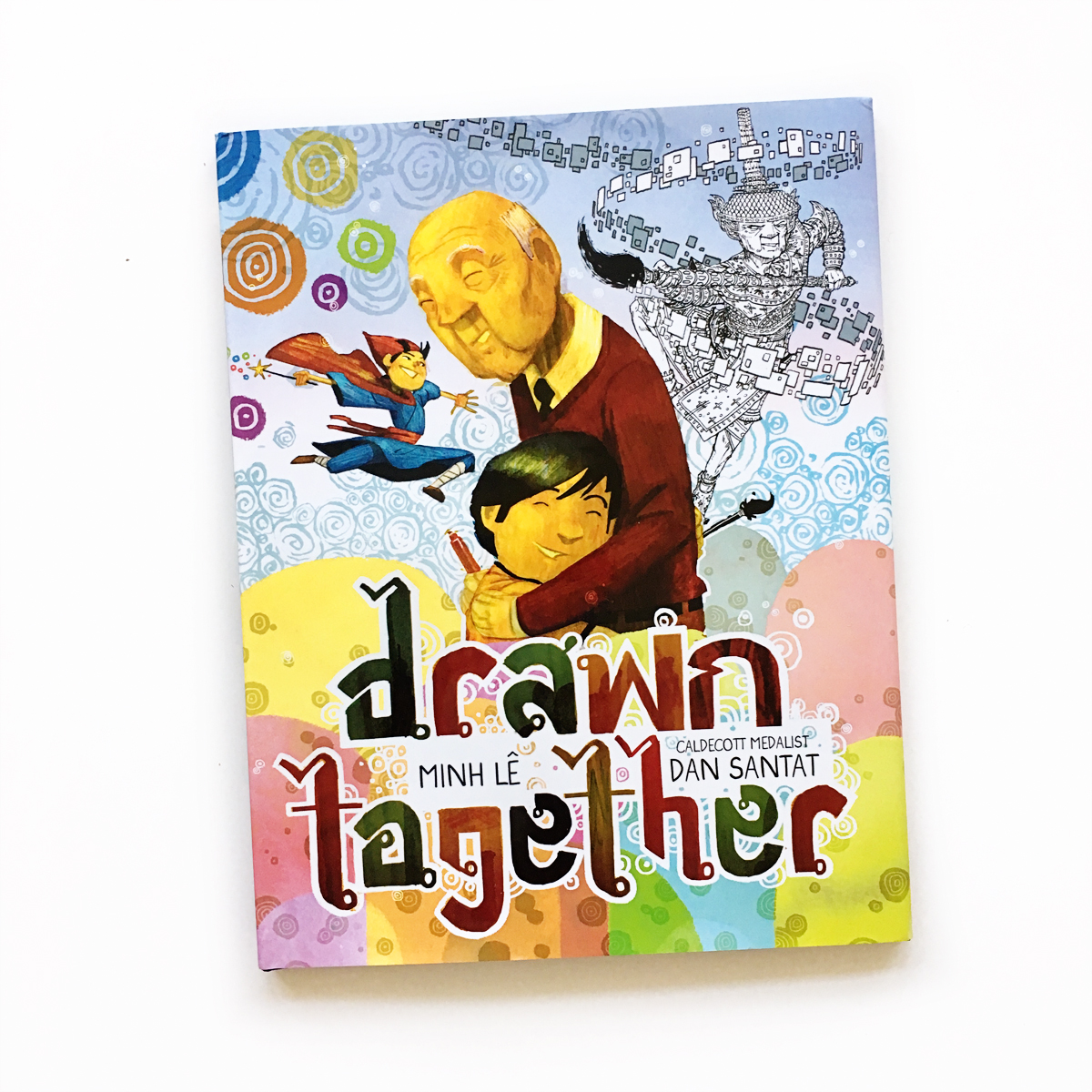 Drawn Together | Little Lit Book Series