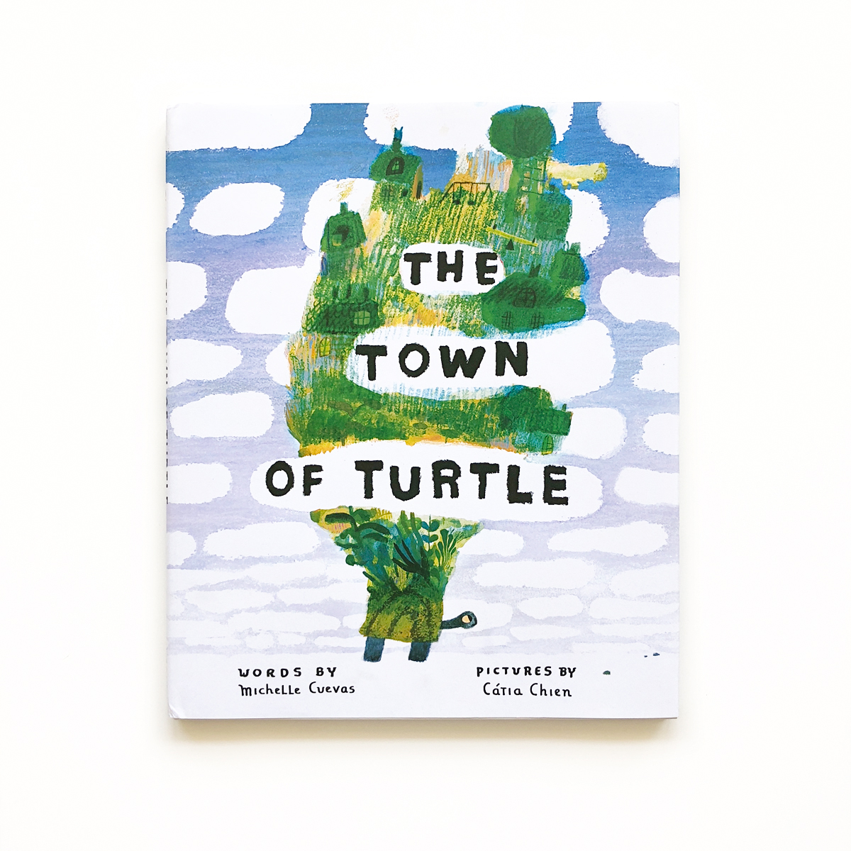 The Town of Turtle | Little Lit Book Series