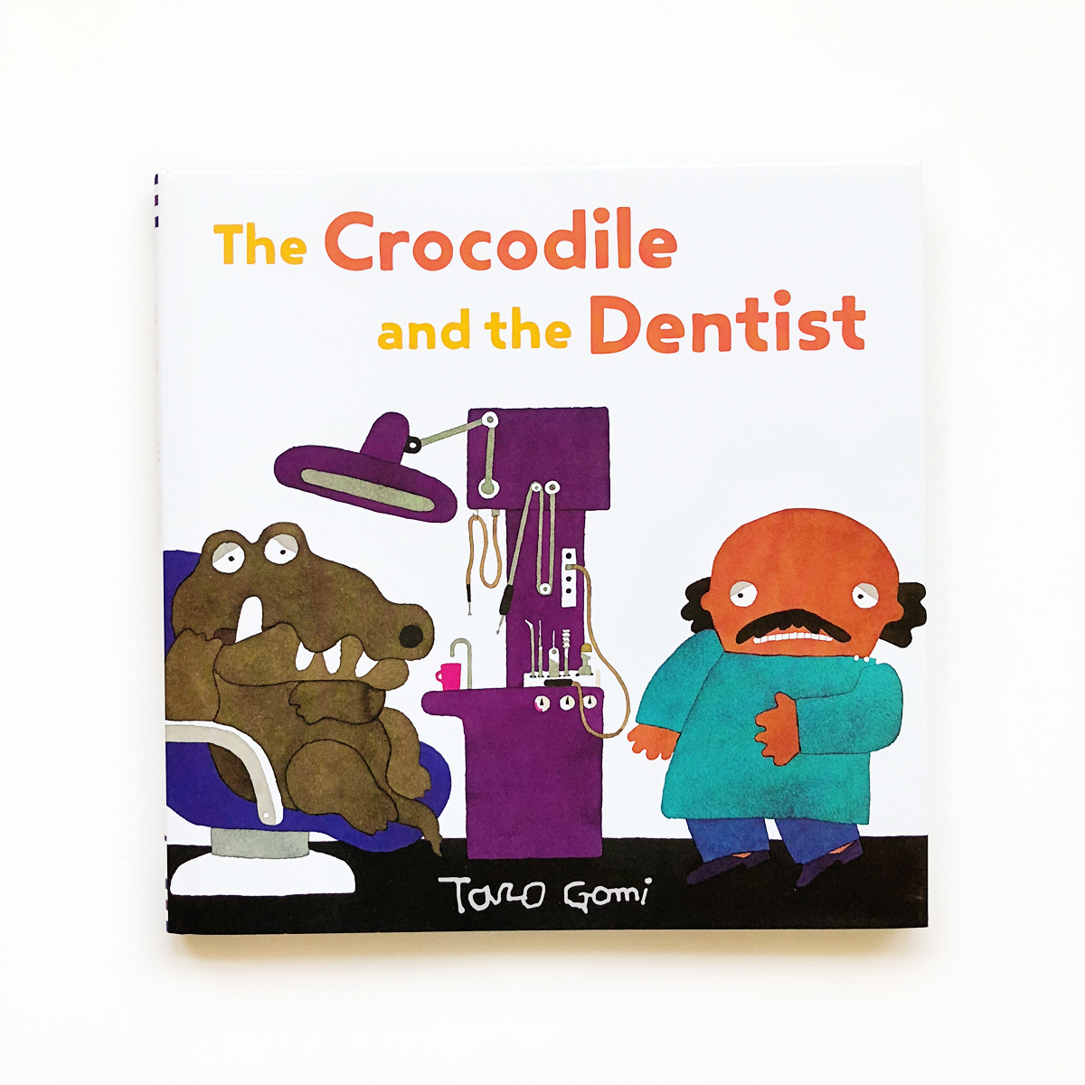 The Crocodile and the Dentist.jpg