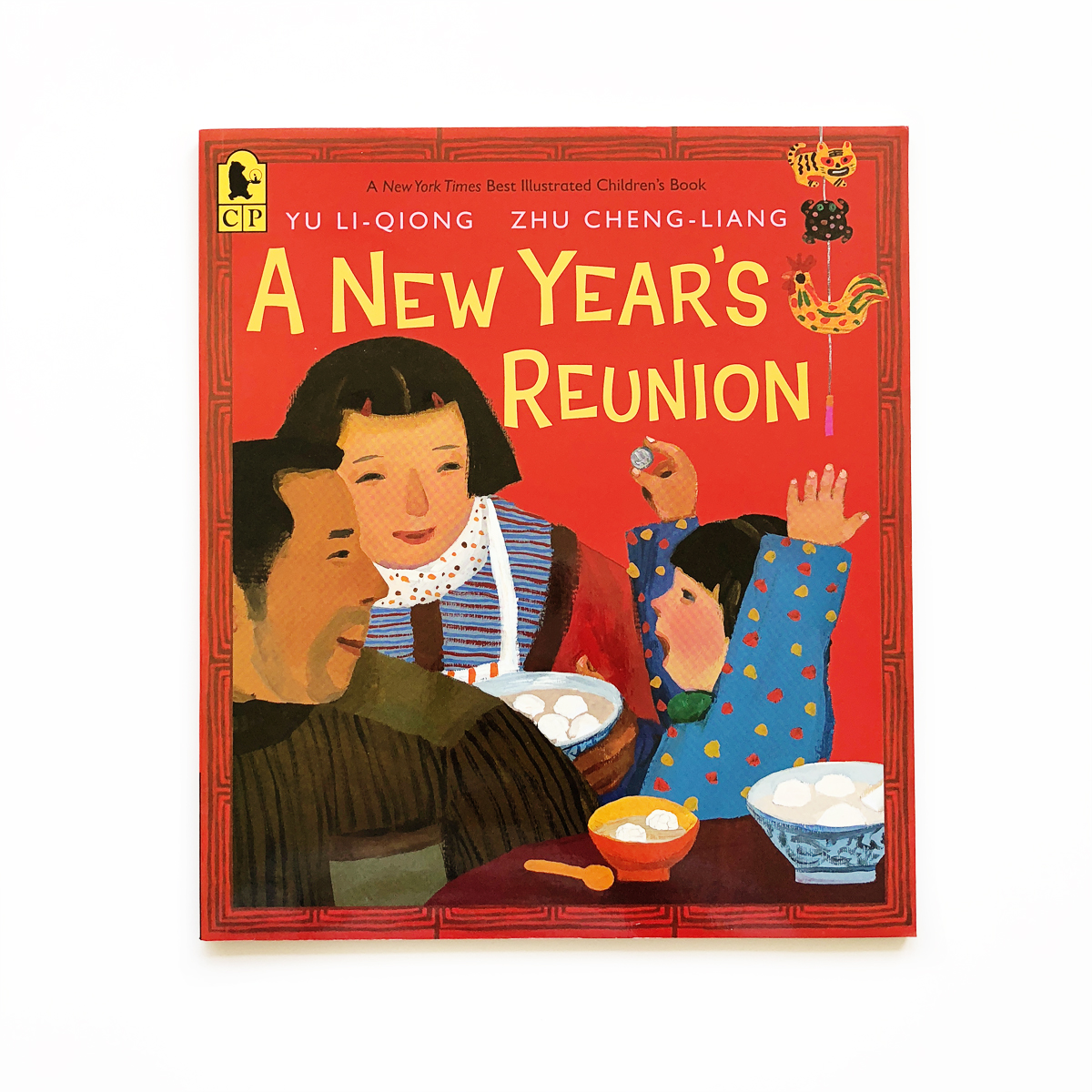A New Year's Reunion | Little Lit Book Series