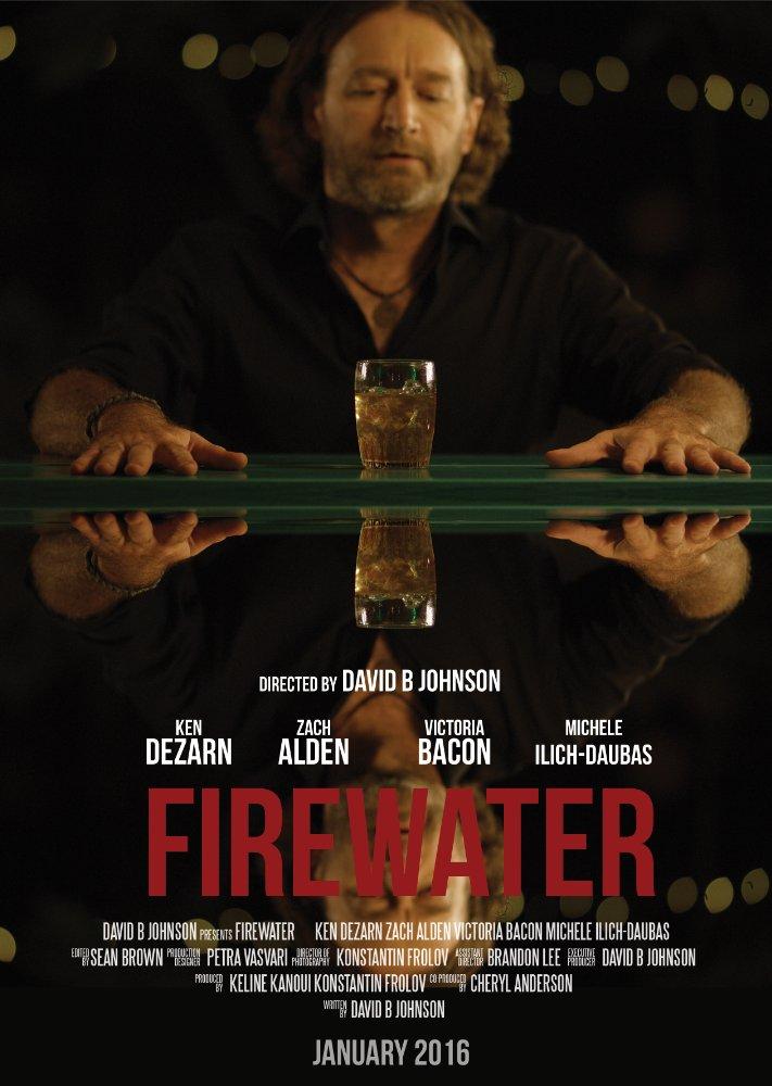 Firewater (2015)