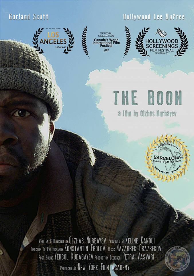 The Boon (2017)