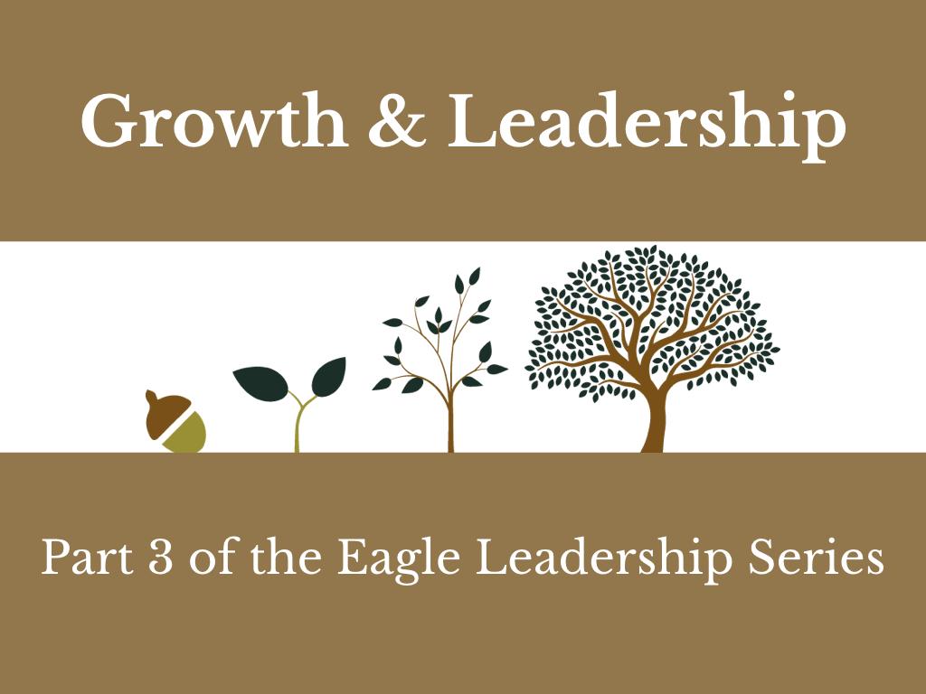 Growth & Leadership