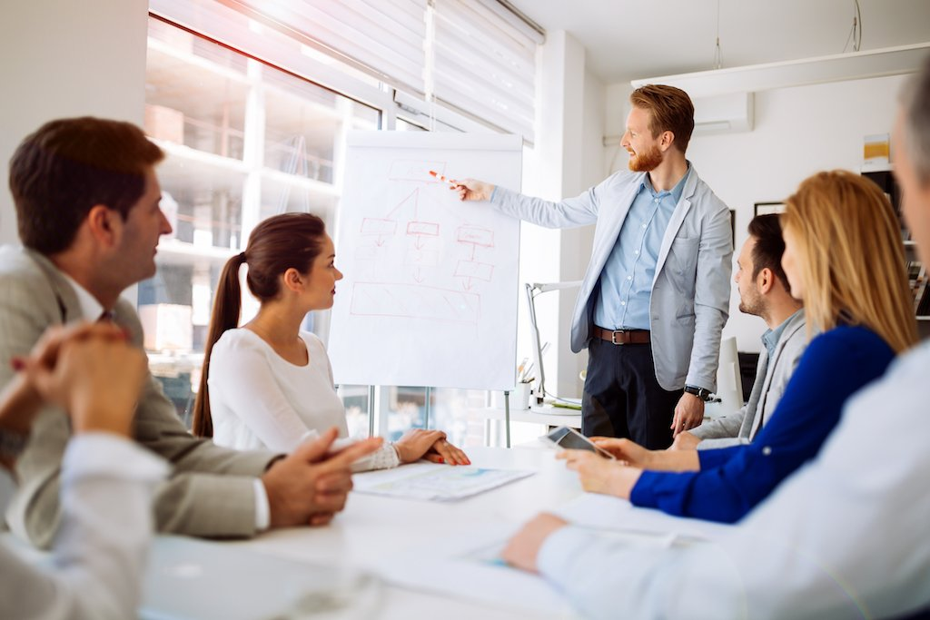 7 Practices for Developing an Exceptional Leadership Team Within Your Small Business