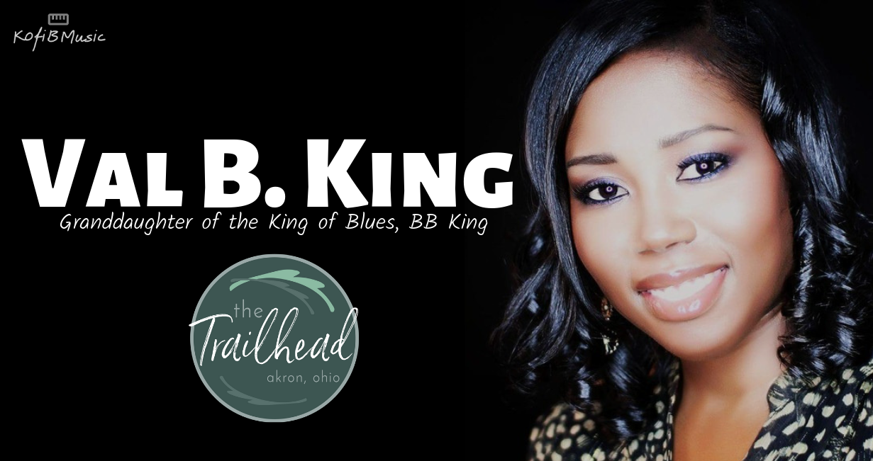 Val B King Promo Graphic.png