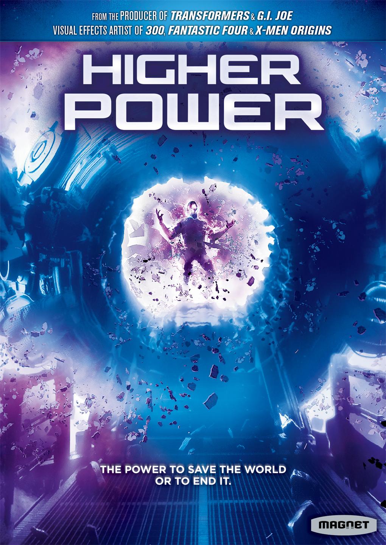 Higher Power