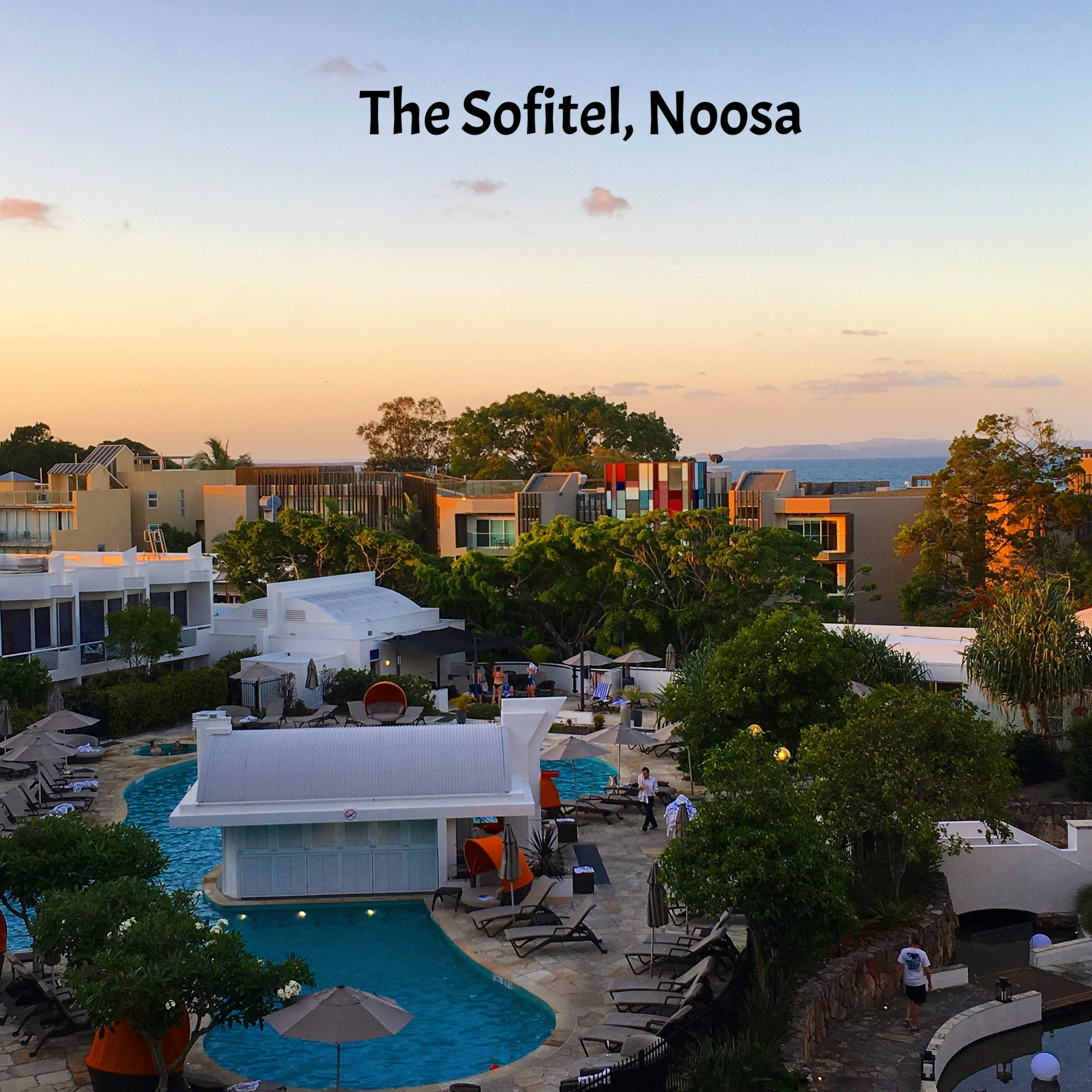 The Sofitel