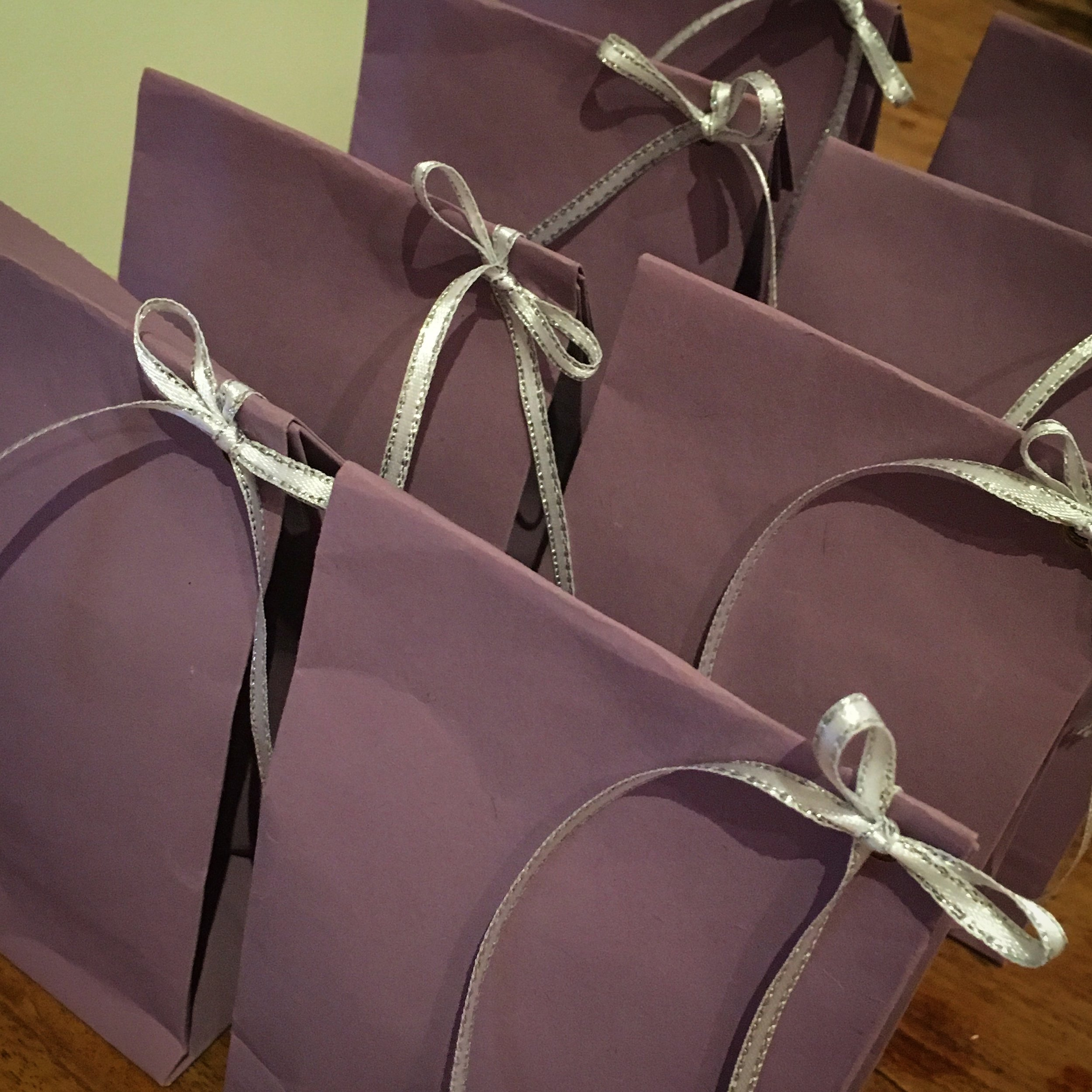 Presents for Communication