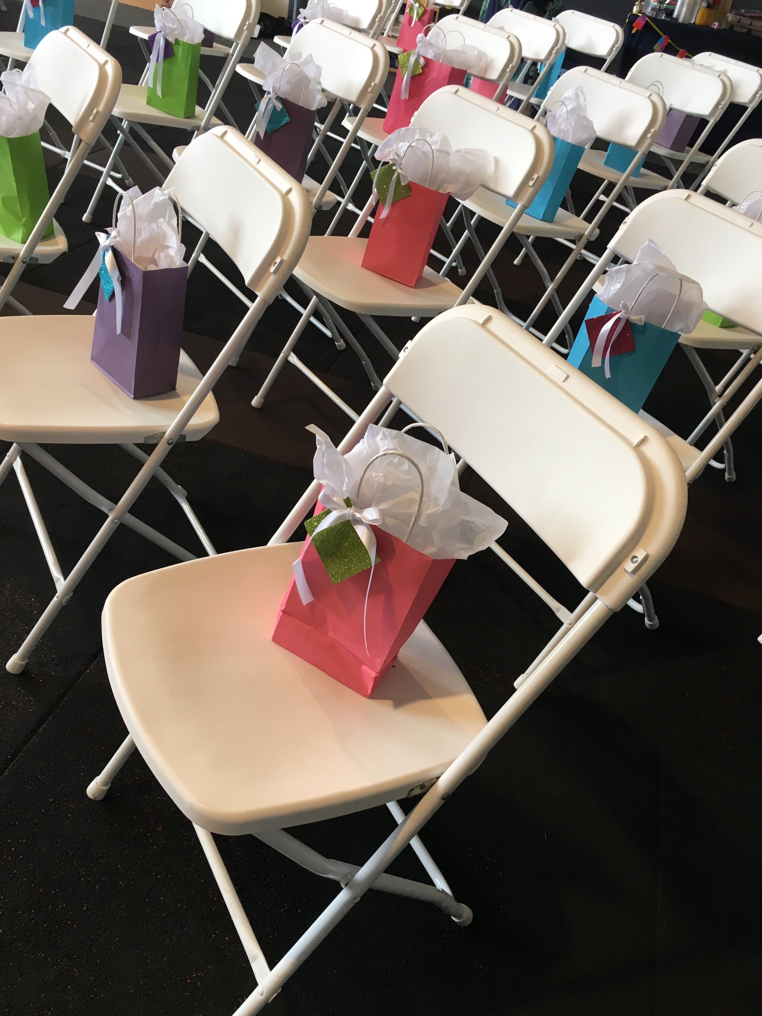 CWC Working with Your Event
