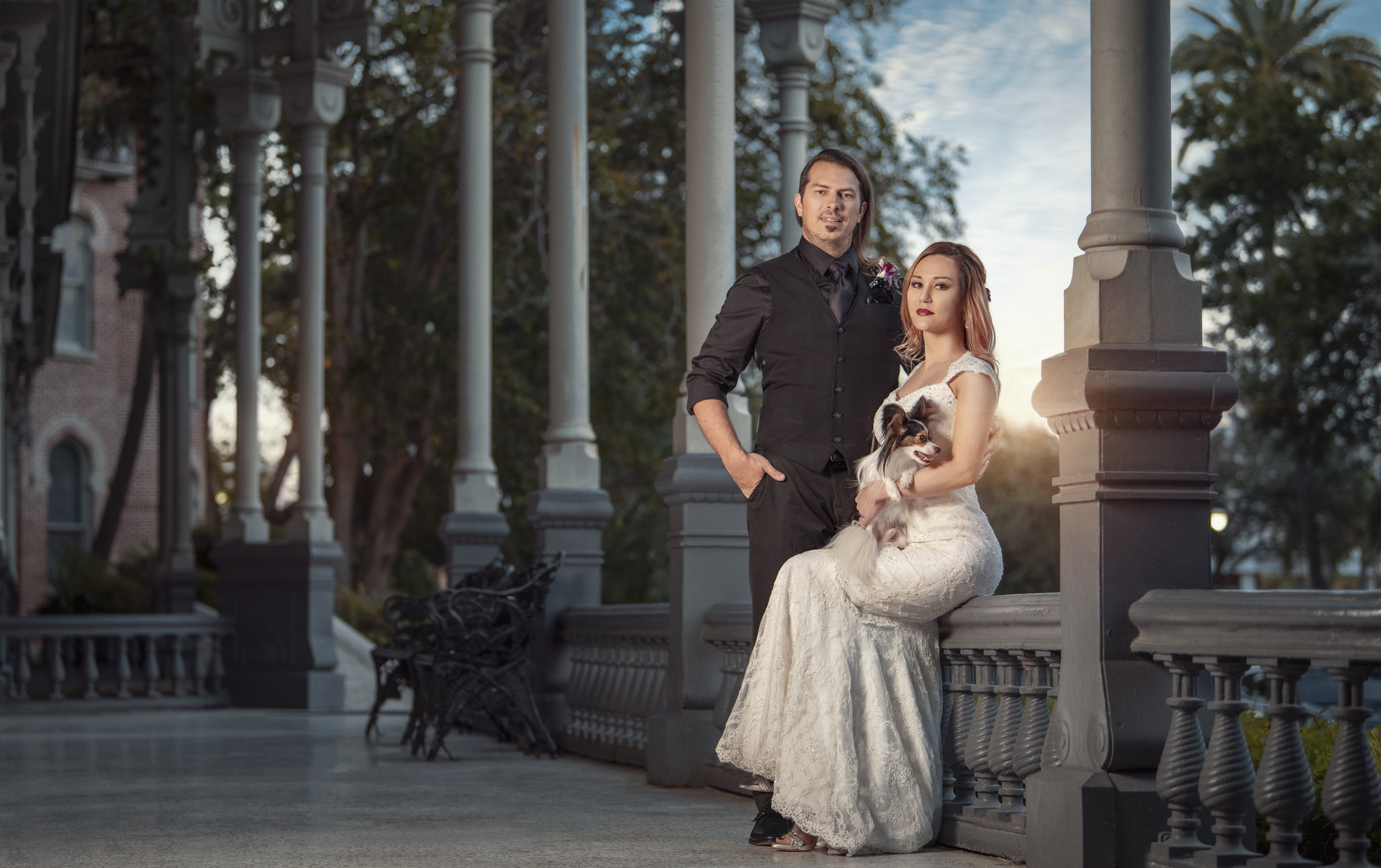 Wedding Photography | Tampa, FL -