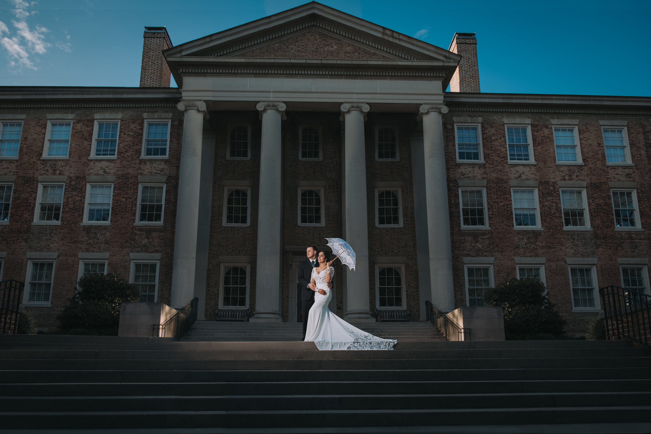 Wedding Photography | Durham, NC -
