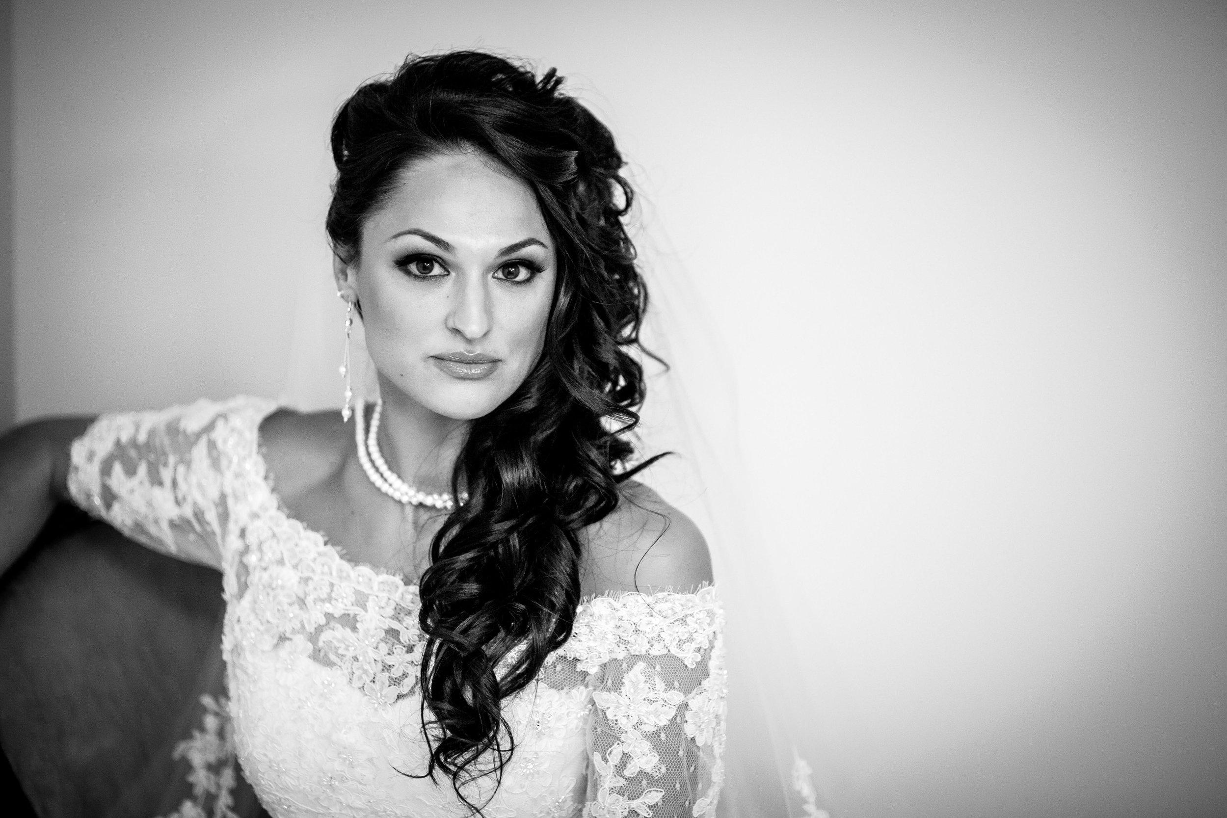 Kari Pearson, Bride