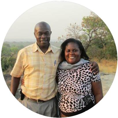 The Jjagwe Family