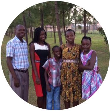 The Emuku Family