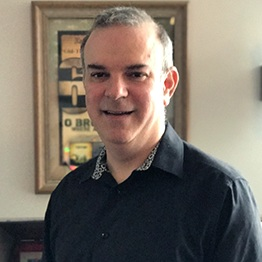 Jeff Gandel - Legal Counsel