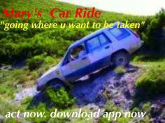 DO NOT DELAY. Mary's Car Ride works with all her evolving riders seamlessly!