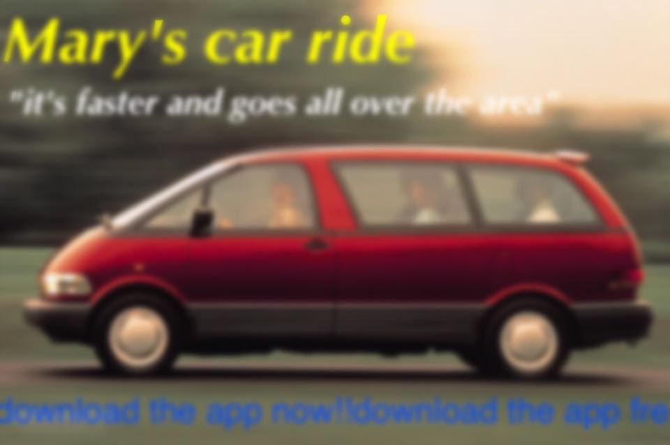 MARY'S CAR RIDE is a COMEDY. It is DARK and FUNNY. It is VIOLENT and WEIRD. It is a SATIRE in MOCKUMENTARY form.