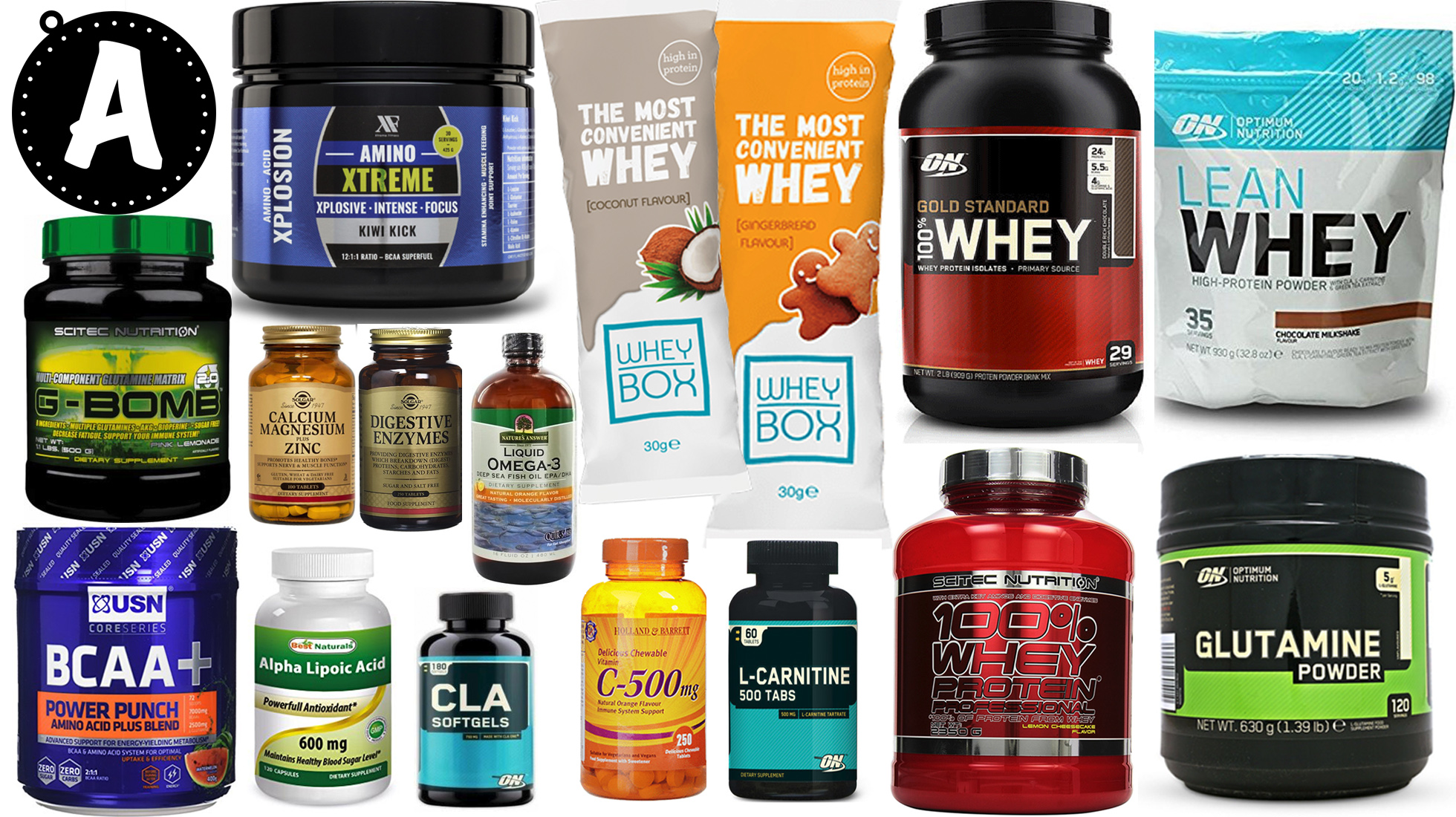 bikini prep supplements bcaas glutamine whey box protein carnitine.jpg