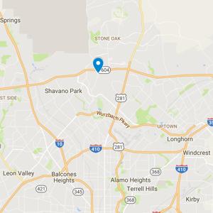 BLANCO   17780 Blanco Road San Antonio, TX 78232  (210)493-9274