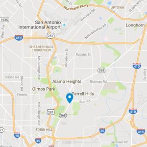 BROADWAY   4318 Broadway  San Antonio, TX 78209   (210)824-6502