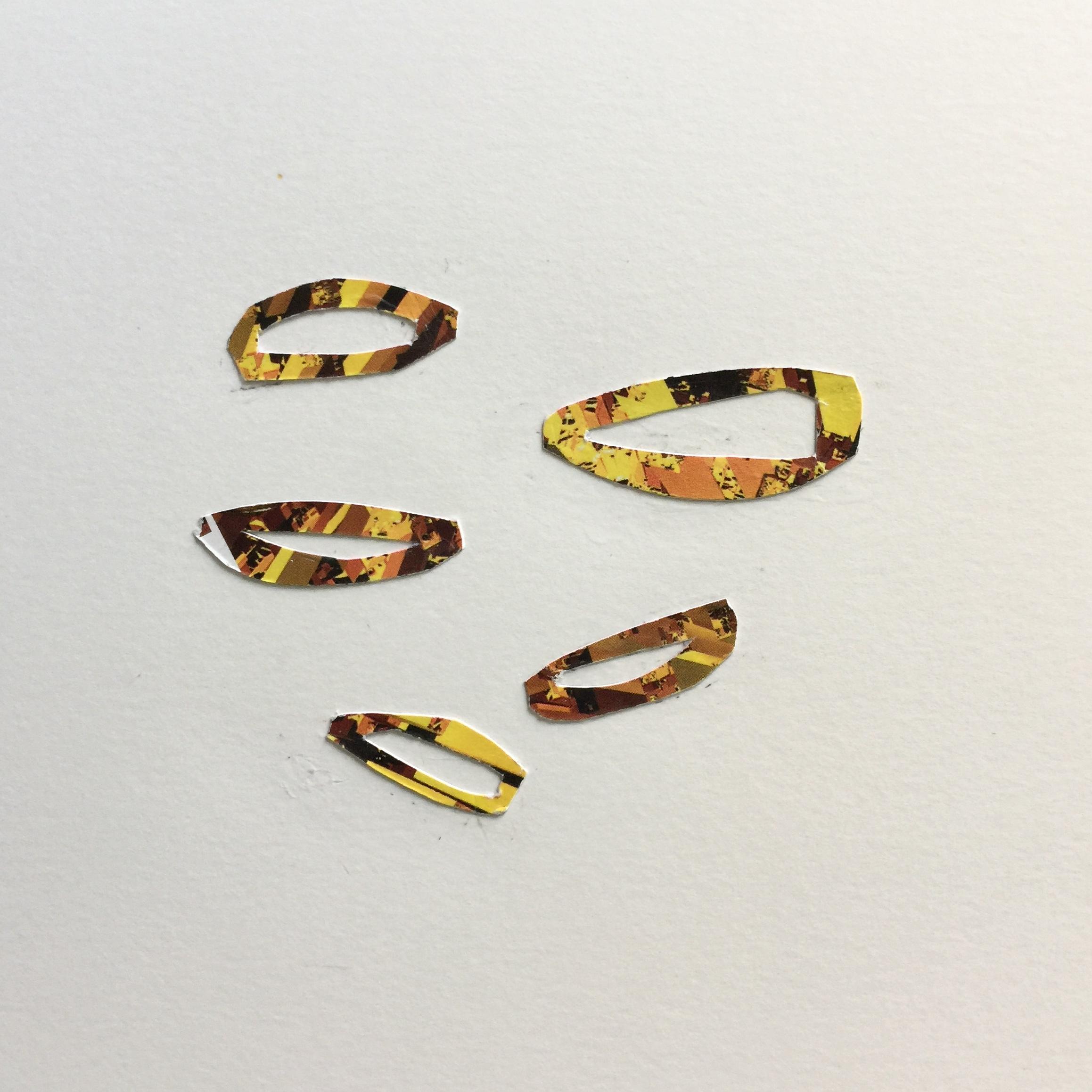 Five Golden Rings