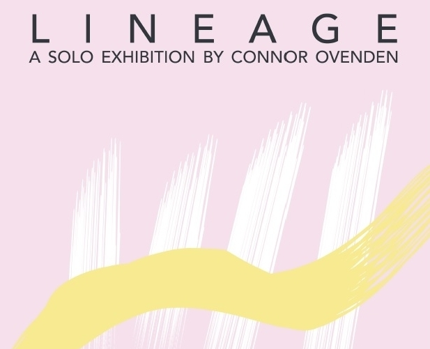 Promotional poster for Lineage (detail)