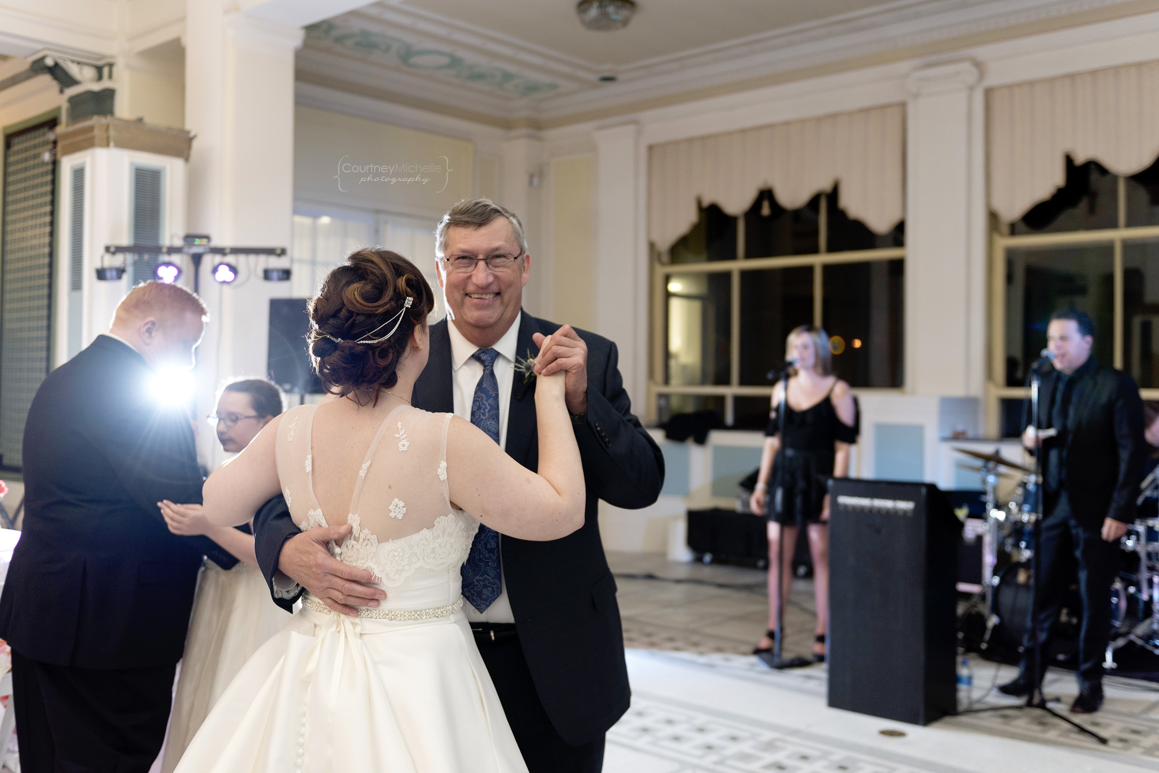 chicago-wedding-photographer-south-shore-cultural-center-father-daughter-dance