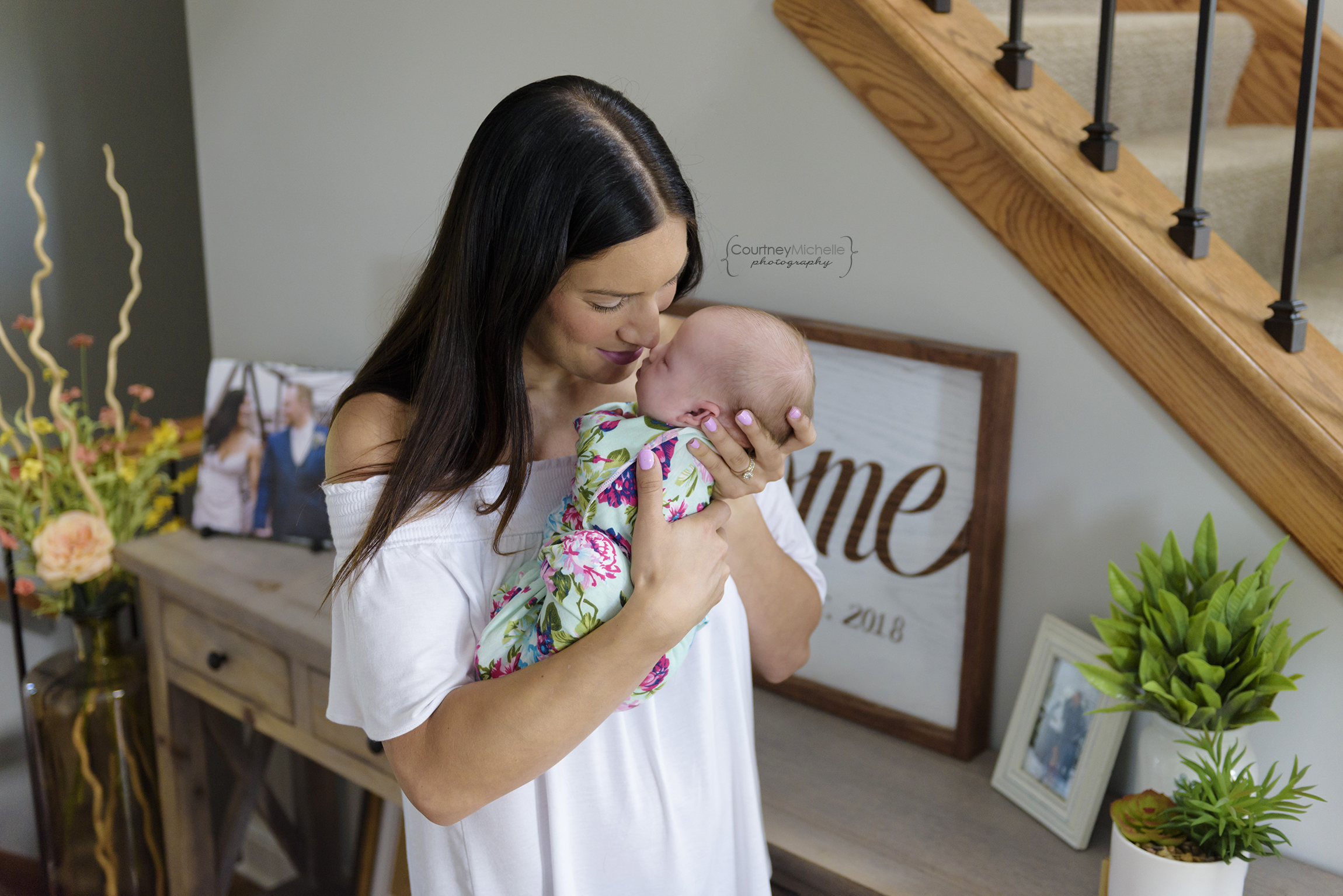 chicago-newborn-photographers-courtney-laper-lifestyle-session-mom-snuggling-baby-girl-COPYRIGHTCMP-Camille20190705-2786-61.jpg