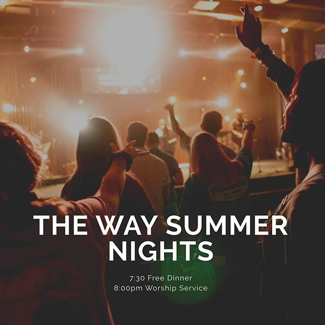 Final service of the summer!! We hope to see you tonight!  @9507 Indiana Ave