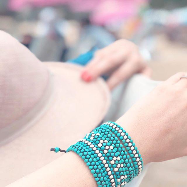 The art of relaxing. #saturday . . . . . . . . #handmade #handmadejewelry #margaritas #bohojewelry #bohobracelet #fashionblogger #yoga #bohemian #bohemianjewelry #handcrafted #gypsy #globalswag #agate #vegan #beachjewelry #turquoisejewelry #bohochic #beachchic #pearls  #saltyarrow #gypset #wanderlust  #bohostyle  #wildandfree