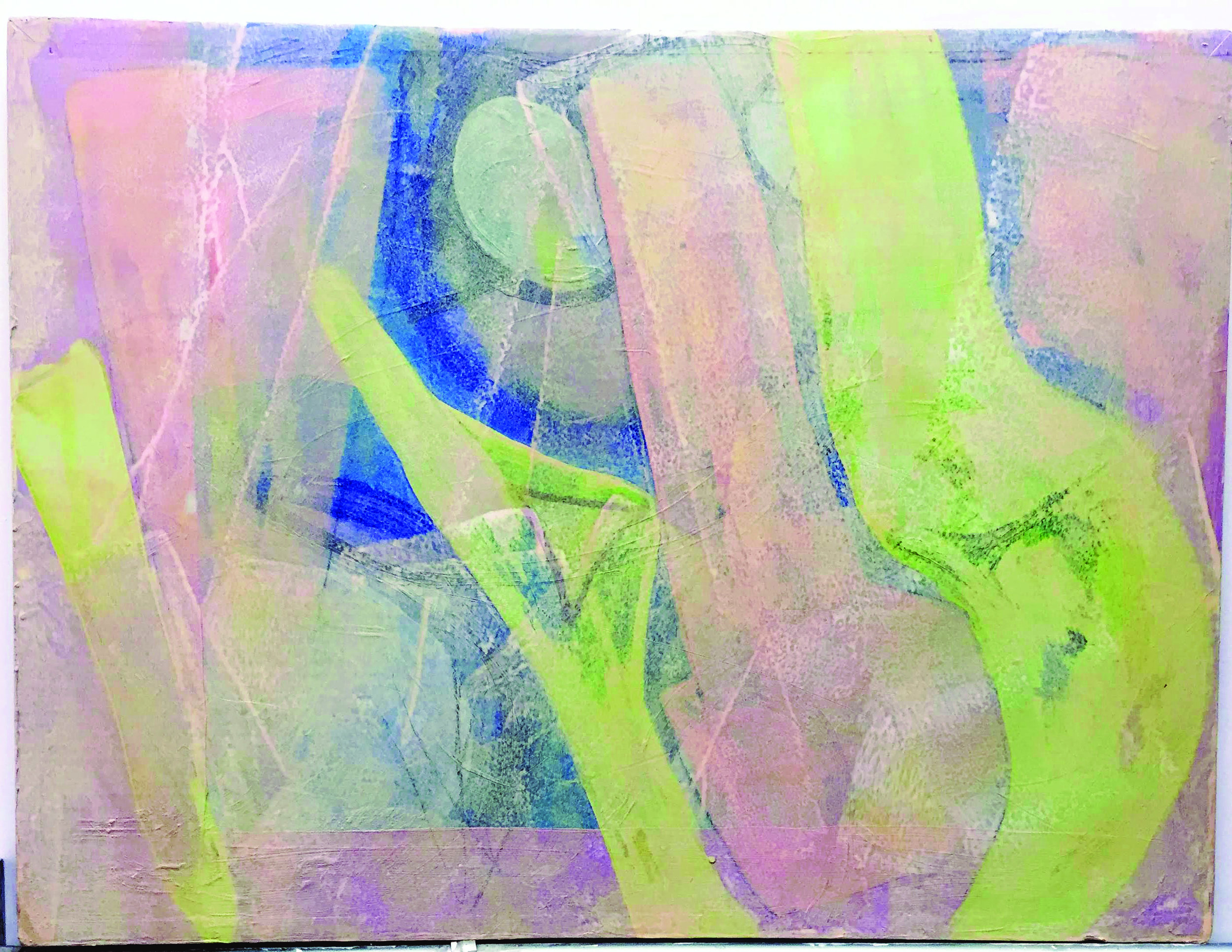 Form and Color #8