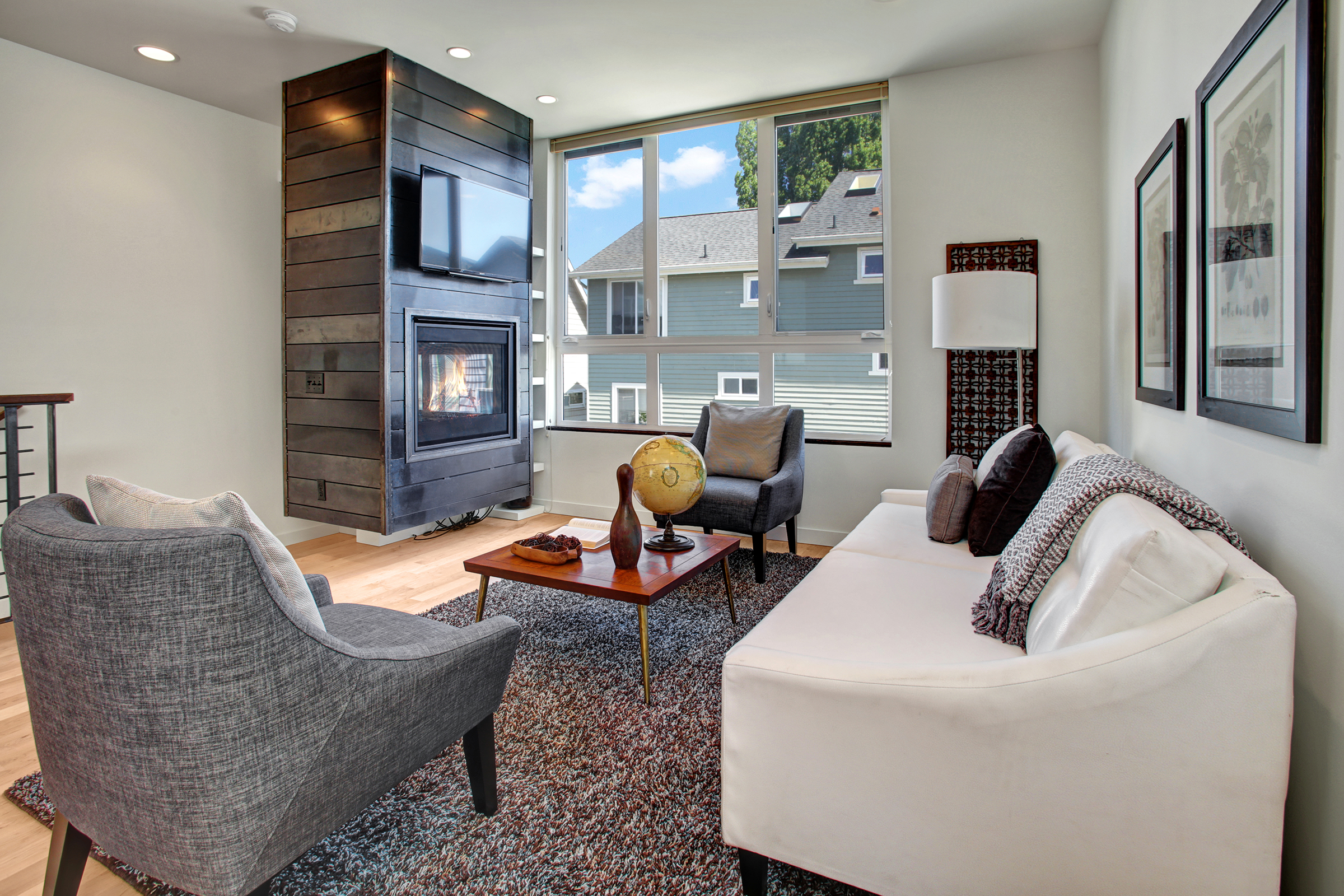 Modern In Magnolia - $627,000