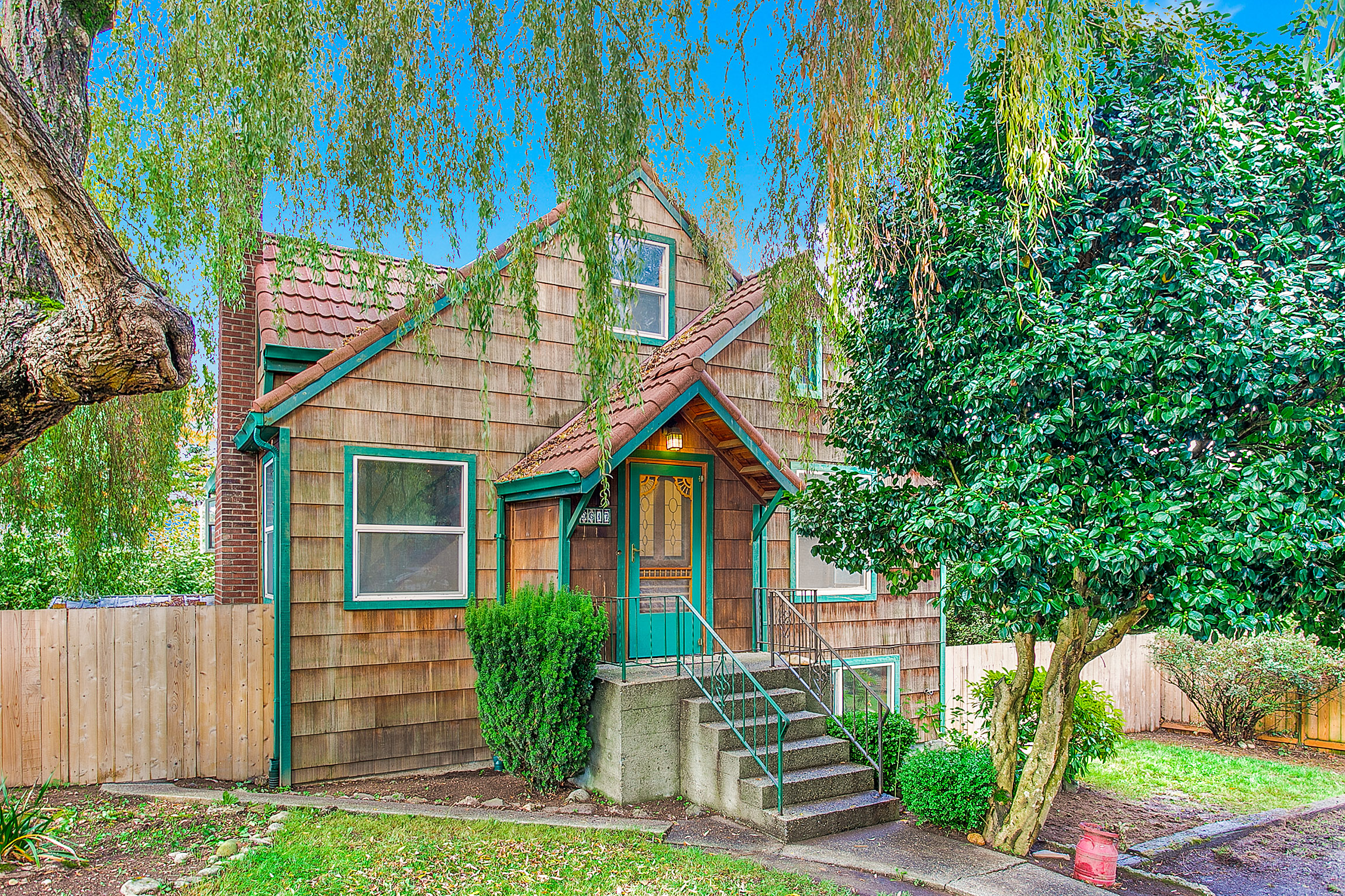 Arbor Heights Charmer - $500,000