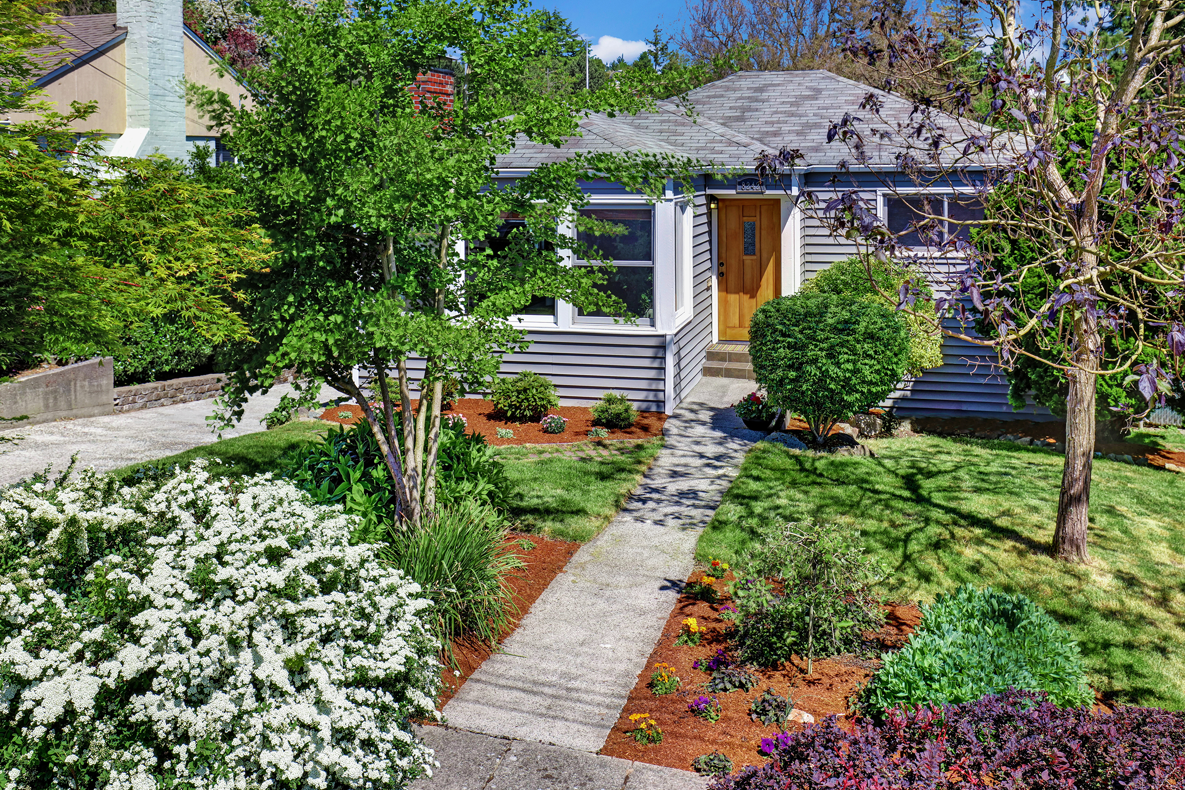 North Green Lake - $886,000