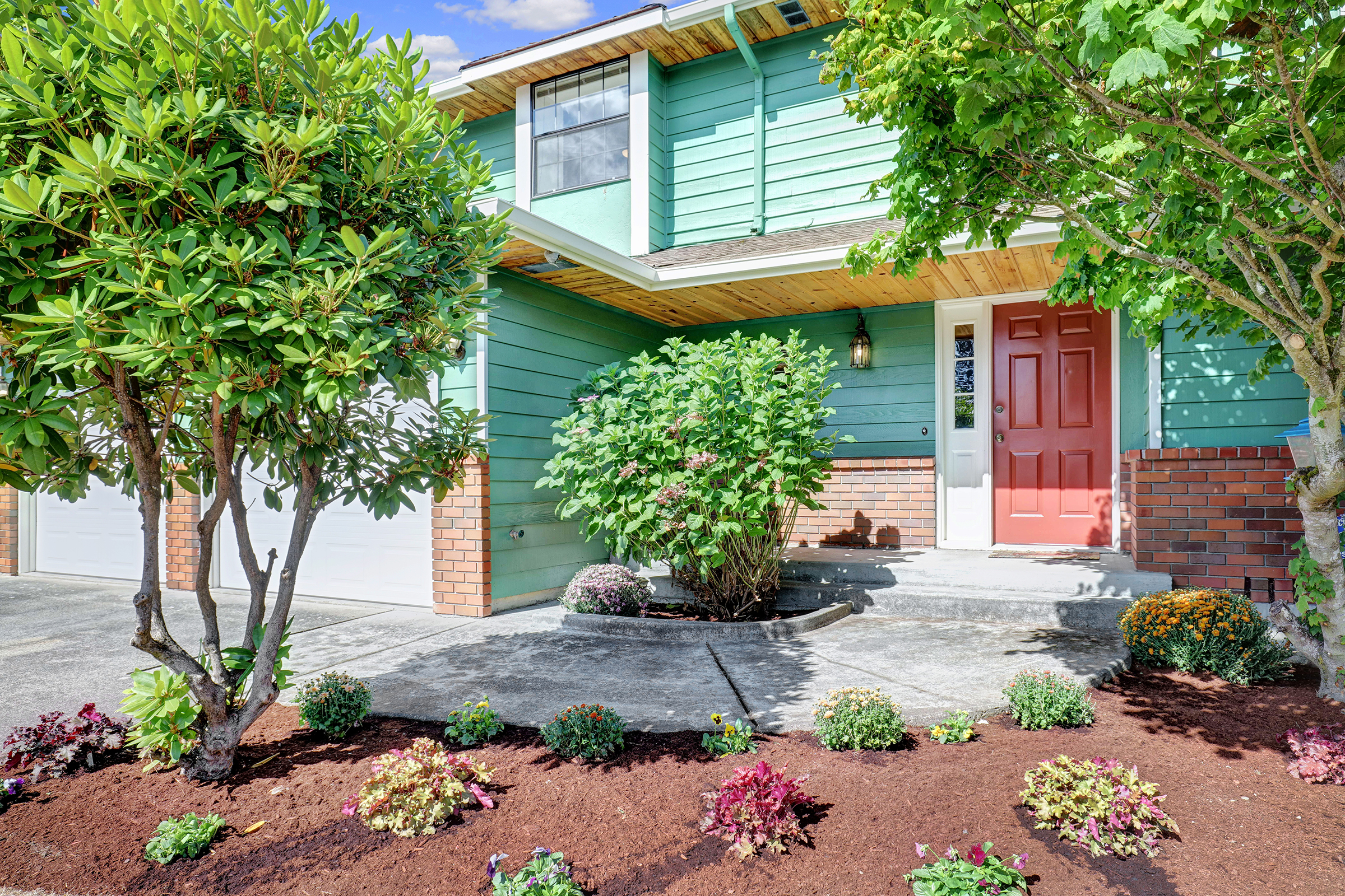 Easy Street, Everett - $435,000