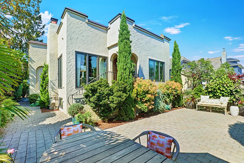 Madison Park Mediterranean - $1,550,000