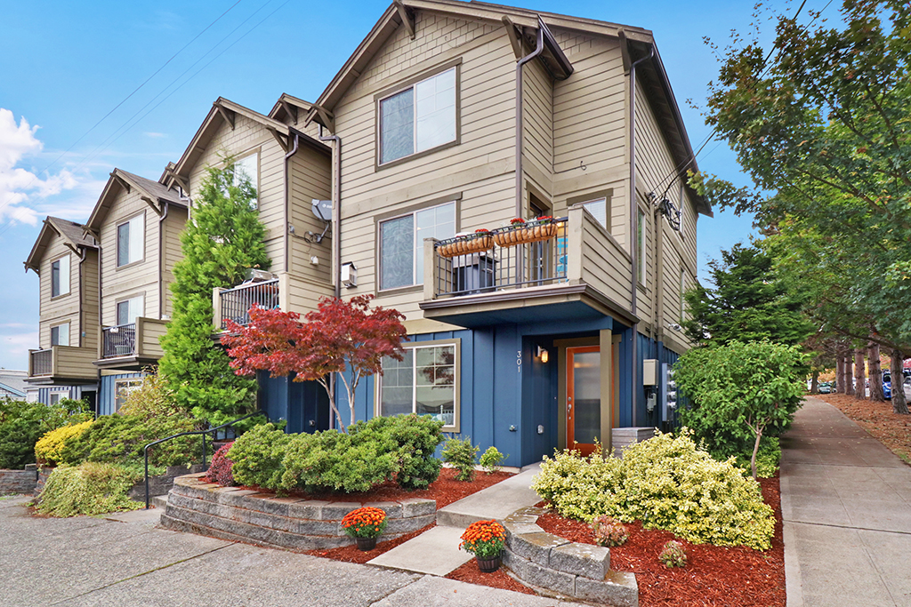 Central to Everything Town Home - $649,950