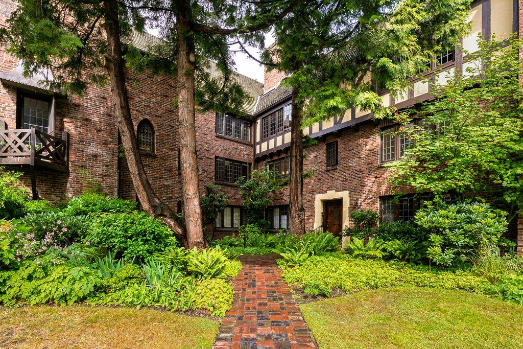 A Castle in Seattle - $524,950
