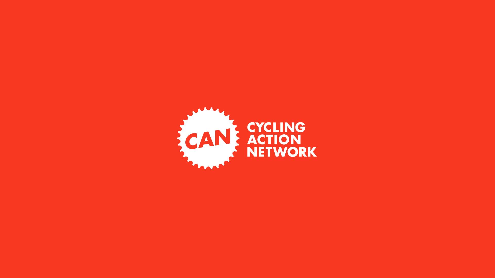 CAN Brand Identity Logo Design