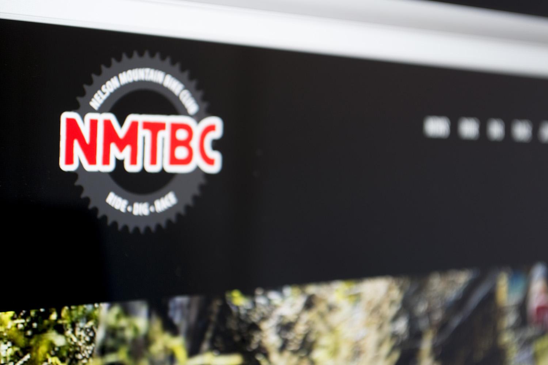 NMTBC Website Homepage Design