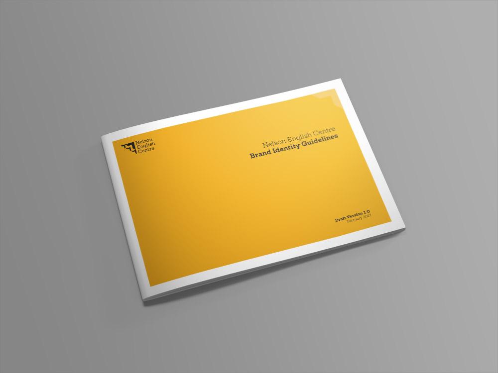NEC Brand Identity Guidelines