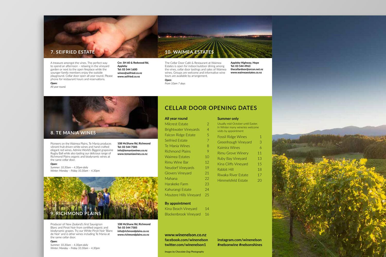 Wine Nelson Wine Guide