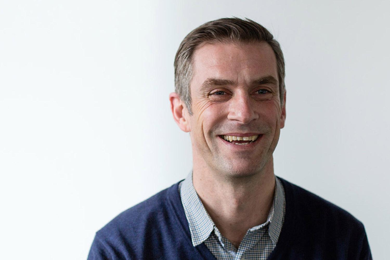 Paul Jennings / Marketing & Public Relations