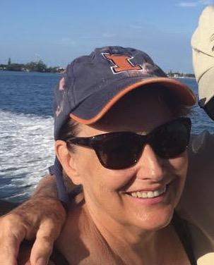 """Kaffysan"" on a Lobster Dive Boat"